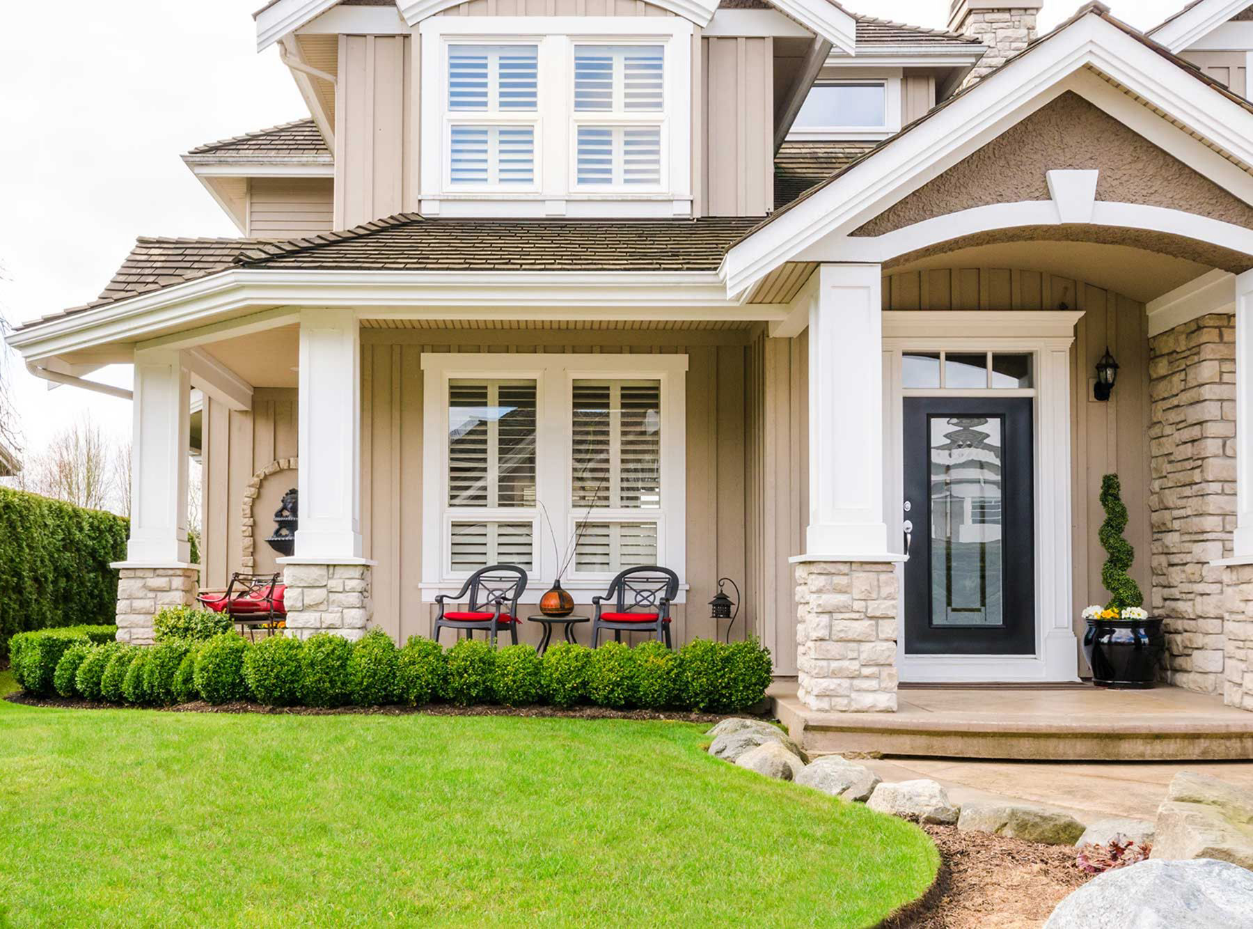 Home's Value Skyway Home Improvement