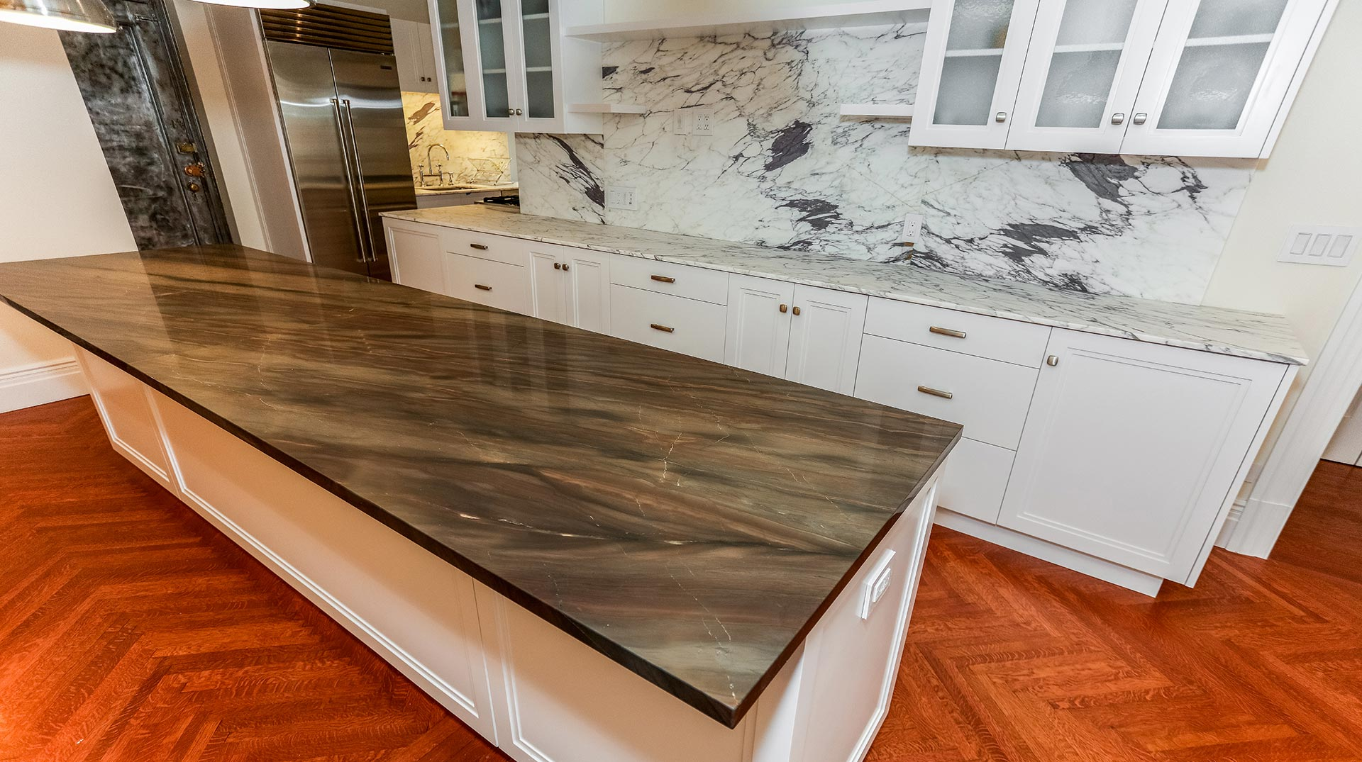 Kitchen Remodeling Skyway Home Improvement