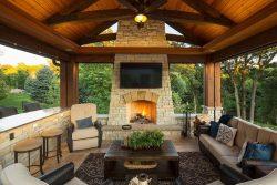 Outdoor Skyway Home Improvement