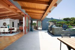 Outdoor Entertaining Spaces Skyway Home Improvement